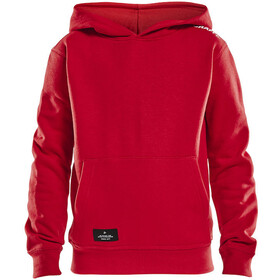 Craft Community Sudadera Niños, bright red
